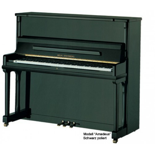 Wilh steinberg IQ28 - Piano droit