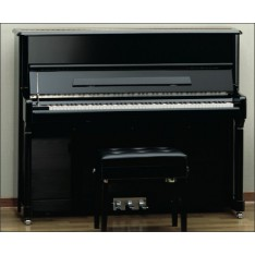 Wilh Steinberg P125E - Piano droit acoustique