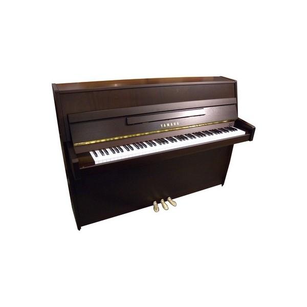 yamaha b1 piano d 39 etude d 39 entr e de gamme hauteur 109 cm. Black Bedroom Furniture Sets. Home Design Ideas