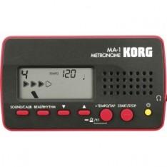 métronome MA-1 Korg rouge