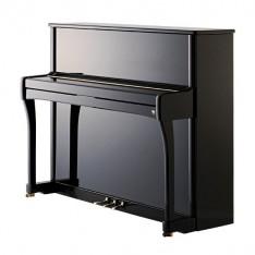 Seiler 116 Konsole - Piano droit acoustique