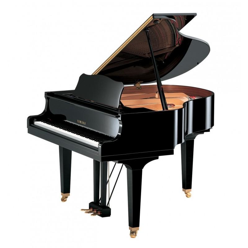 Yamaha GB1 silent - Piano silencieux