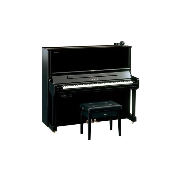 yamaha silent piano yus3s sh silent piano. Black Bedroom Furniture Sets. Home Design Ideas