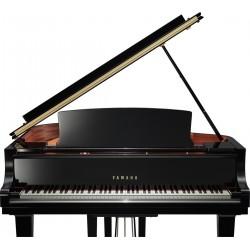 Yamaha C1X   piano à queue