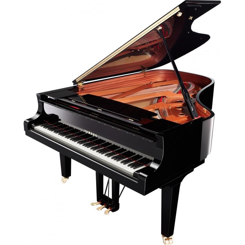 Yamaha c6x baby grand piano for Yamaha baby grand piano used