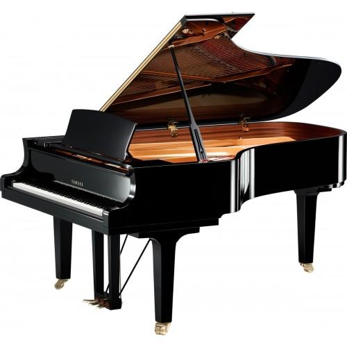 Yamaha C7X - Piano 3/4 de queue acoustique