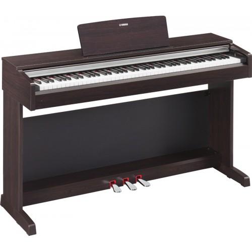 Yamaha YDP142 R - piano numérique Arius