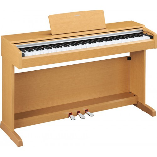 YDP142-C - yamaha piano numerique