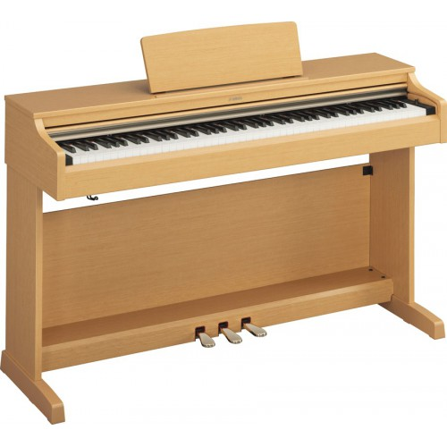 Piano Yamaha Arius YDP162 C (couleur cerisier satiné)