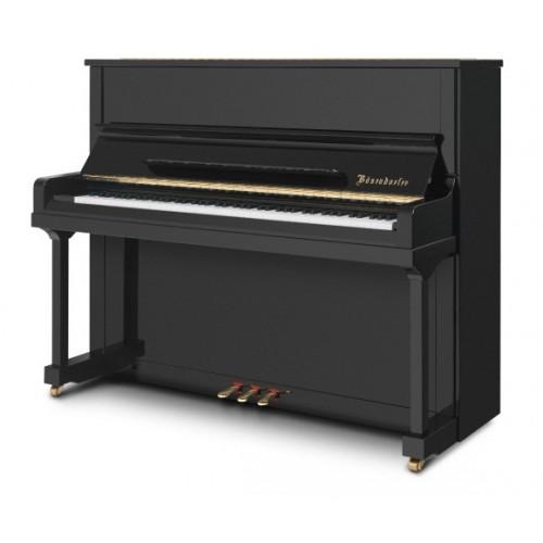 Bosendorfer 120CL - Piano droit acoustique