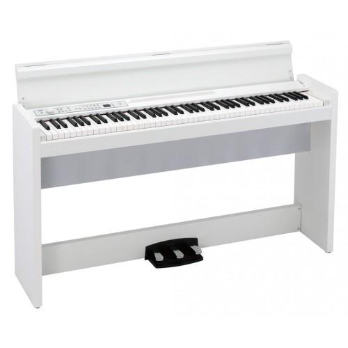 KORG LP380 WH piano numérique