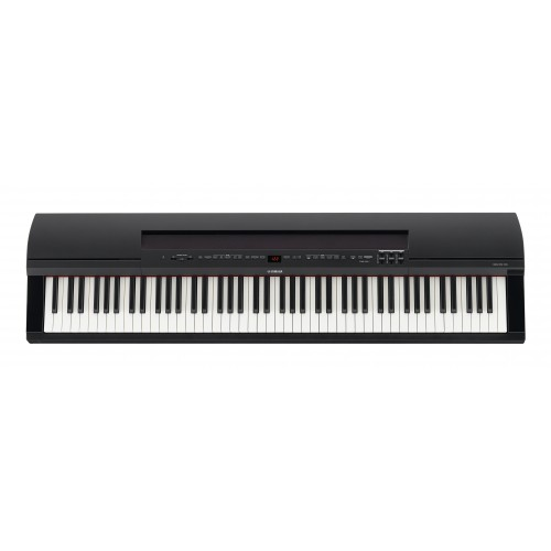 Yamaha P255 B  piano numérique