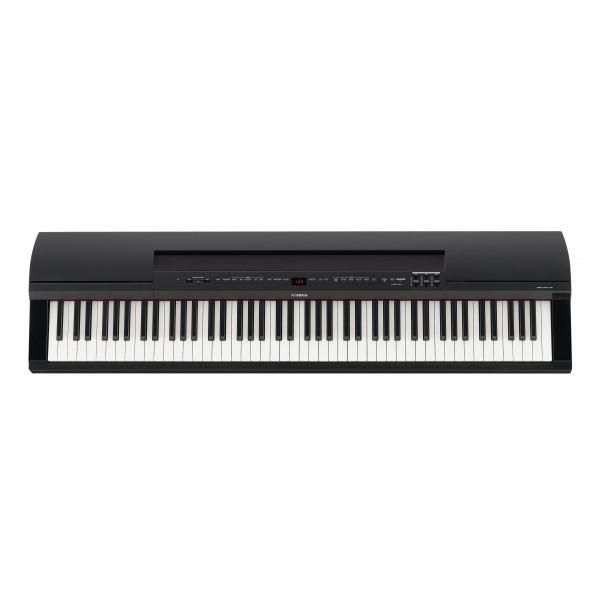 piano yamaha p255 b clavier num rique yamaha 88 touches. Black Bedroom Furniture Sets. Home Design Ideas