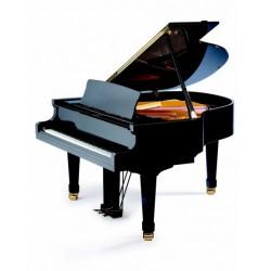 Piano 1/4 de queue Petrof P159 Bora