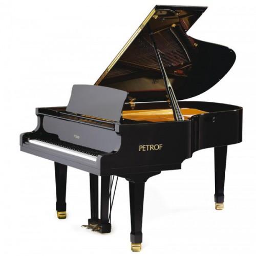 Piano 1/4 de queue Petrof P194 Storm