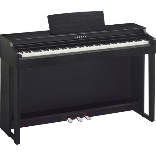 clp525b Piano yamaha clavinova