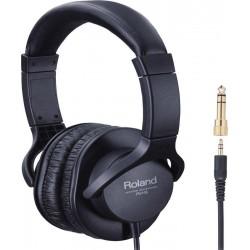 ROLAND  RH5 - Casque audio stéréo
