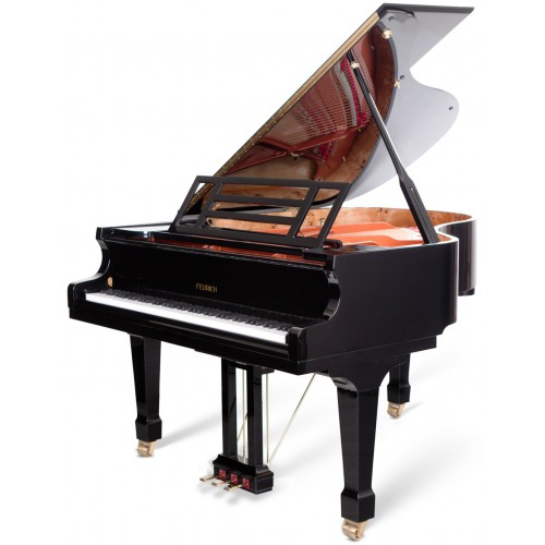 Feurich 178 - Piano à queue