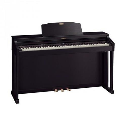 HP504 CB roland piano numérique (noir satiné)