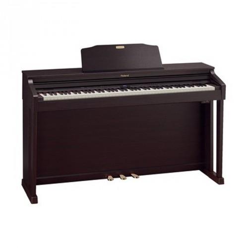 HP504 RW roland piano (bois de rose)