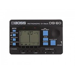 ROLAND DB60  - metronome