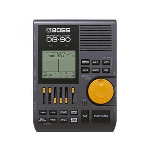 ROLAND DB90 - metronome