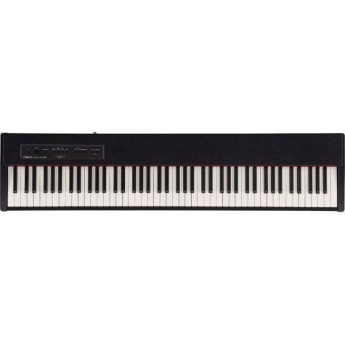 Roland F20 CB piano numérique
