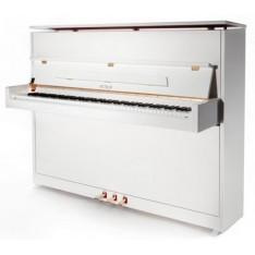 Petrof P118 S1- Piano droit acoustique