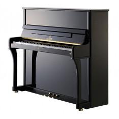 Seiler 126 Konsole - piano droit acoustique