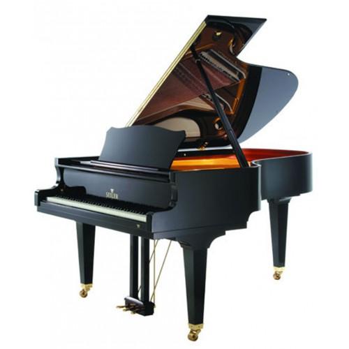 Seiler 186 MAESTRO - Piano 1/4 de queue