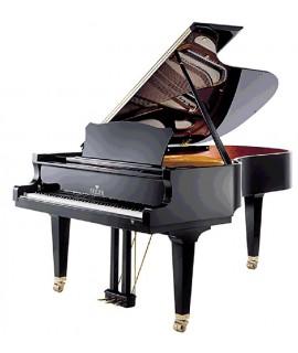 Seiler 208 PROFESSIONAL - Piano 1/2 queue