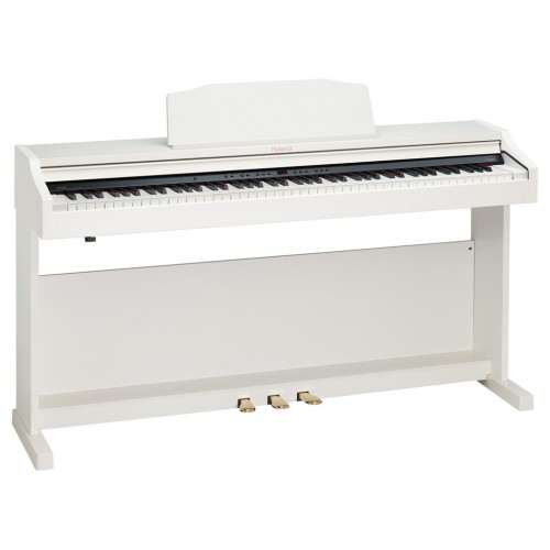 Piano Roland RP401R WH