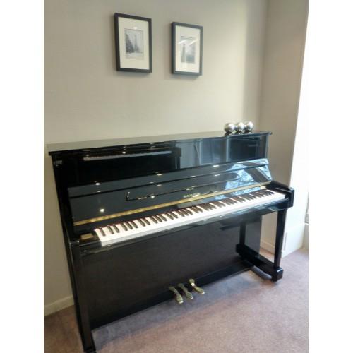 SAMICK JS115 noir brillant - piano d'occasion