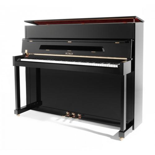Pétrof P122 N2 - Piano droit acoustique