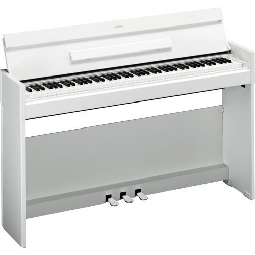 Yamaha YDPS-52 WH piano numérique