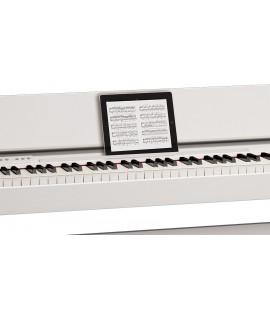 ROLAND F140R WH - piano numérique blanc satiné