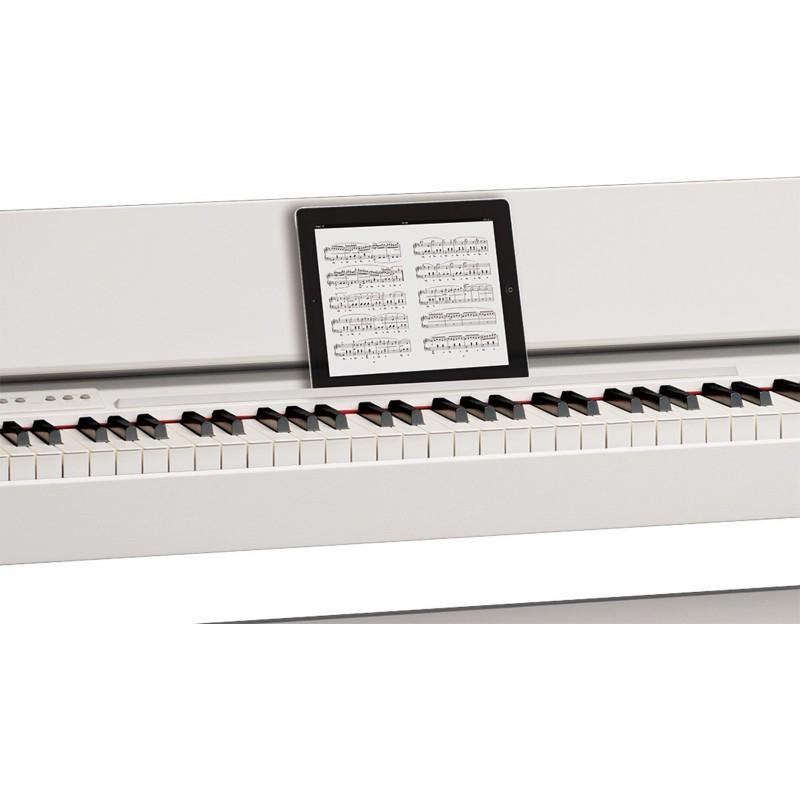 piano num rique roland f140r piano num rique blanc. Black Bedroom Furniture Sets. Home Design Ideas