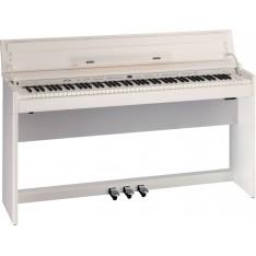 DP90SE PW (piano numérique blanc brillant)