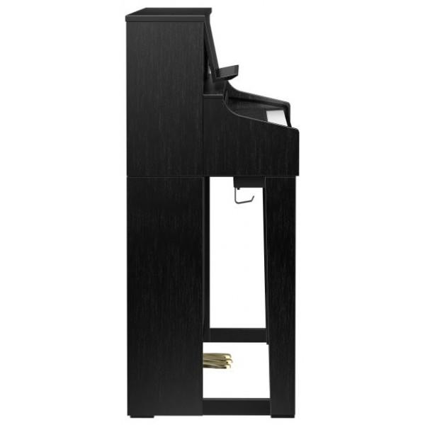 roland hp605 rw piano num rique la maison du piano lille. Black Bedroom Furniture Sets. Home Design Ideas