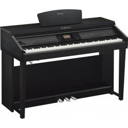 YAMAHA CLAVINOVA CVP701B - Piano numérique