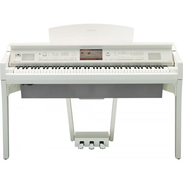 yamaha clavinova cvp 609b digital piano. Black Bedroom Furniture Sets. Home Design Ideas