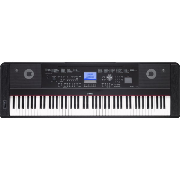 piano num rique yamaha dgx660 clavier arrangeur 88 touches. Black Bedroom Furniture Sets. Home Design Ideas