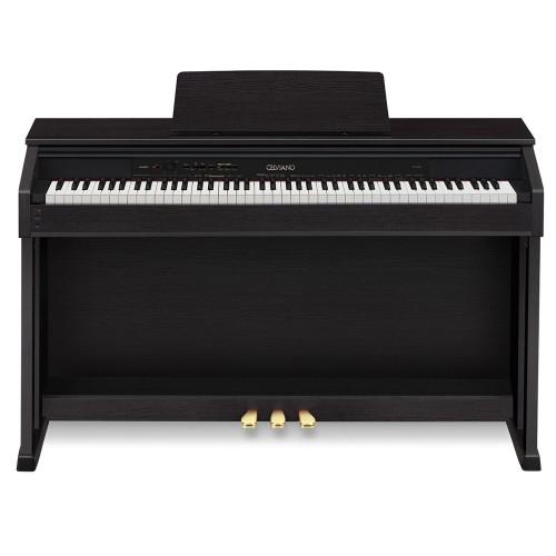 AP460 CASIO - Piano numérique