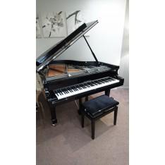 steinway sons piano 3 4 queue mod le c d 39 occasion. Black Bedroom Furniture Sets. Home Design Ideas