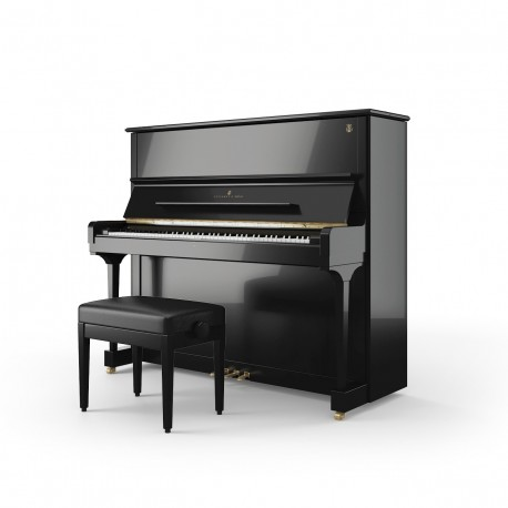 Steinway & Sons K-132 - Piano droit
