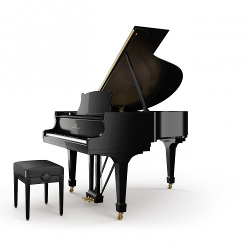 M-170  -  Piano Steinway & Sons