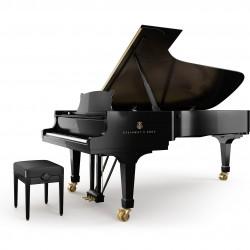 Steinway & Sons Modèle D-274 - piano de concert