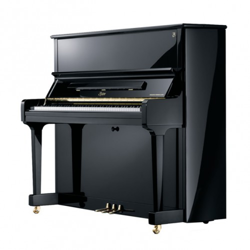 Boston UP126 - piano droit designed by steinway