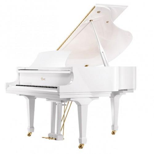 Essex EGP-155 C   Piano 1/4 de queue