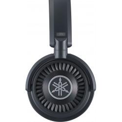 Yamaha HPH150B - Casque Audio